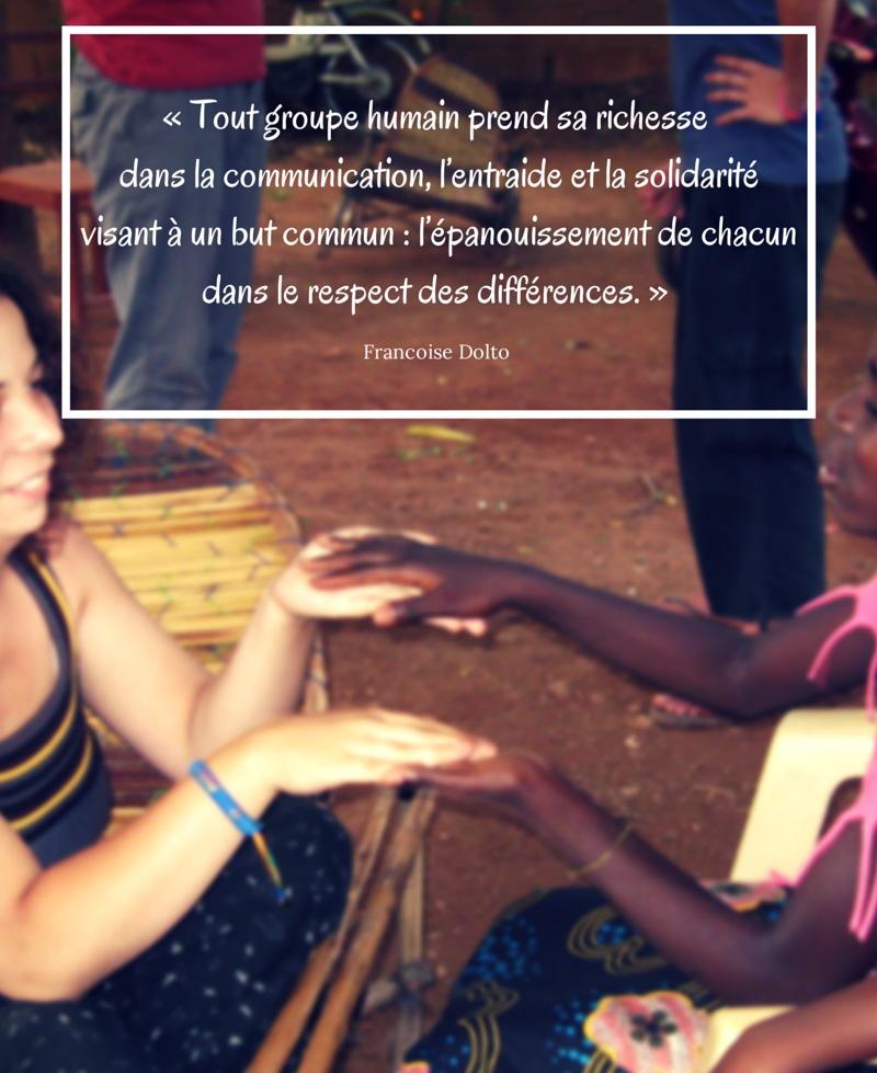 Communication et Respect des différences