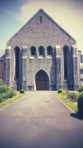 Abbaye de Scourmont