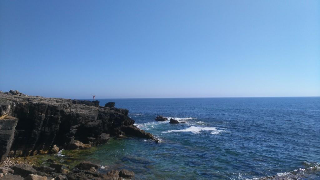 Entre Cascais et Guincho
