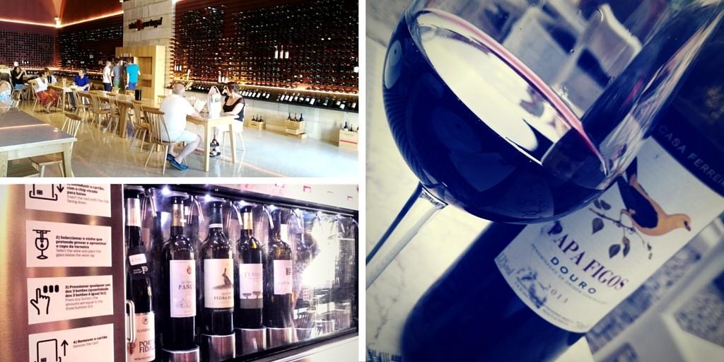 Vin du Portugal