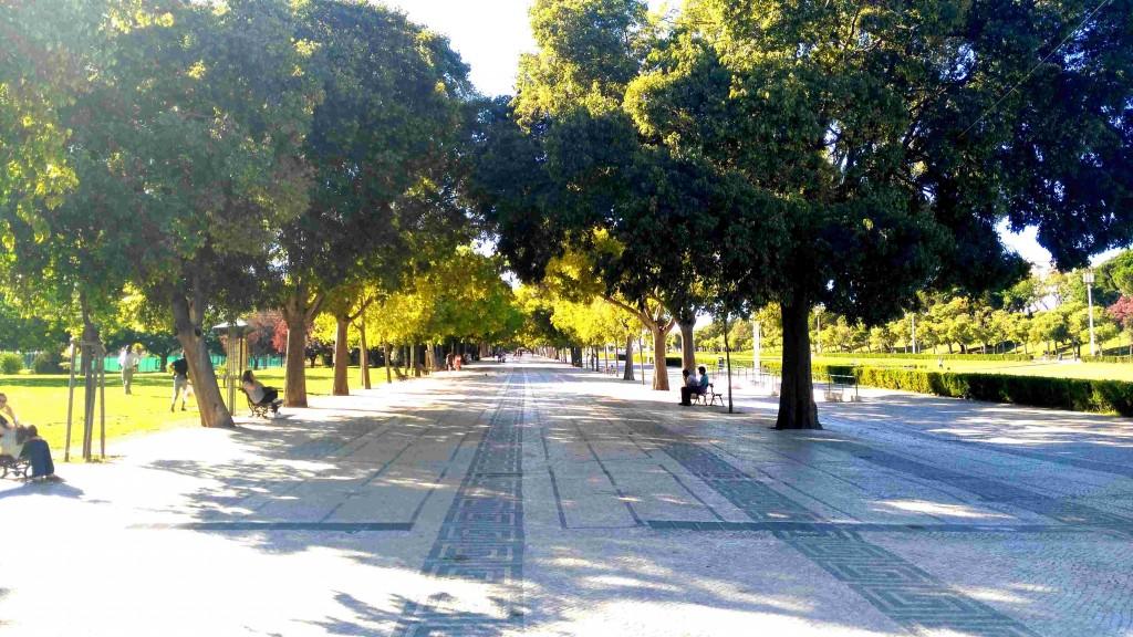 Lisbonne geocaching