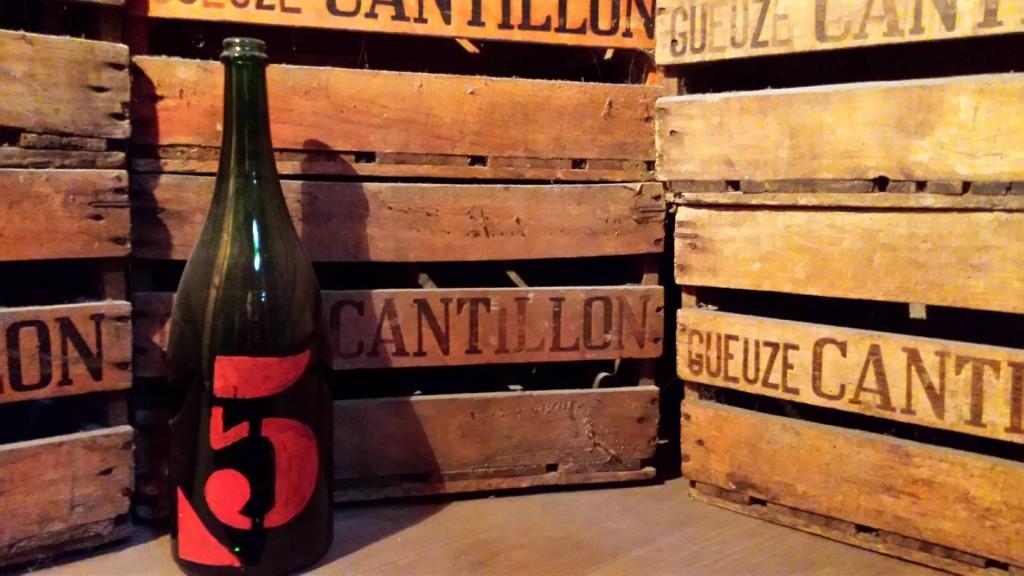 Bière cantillon
