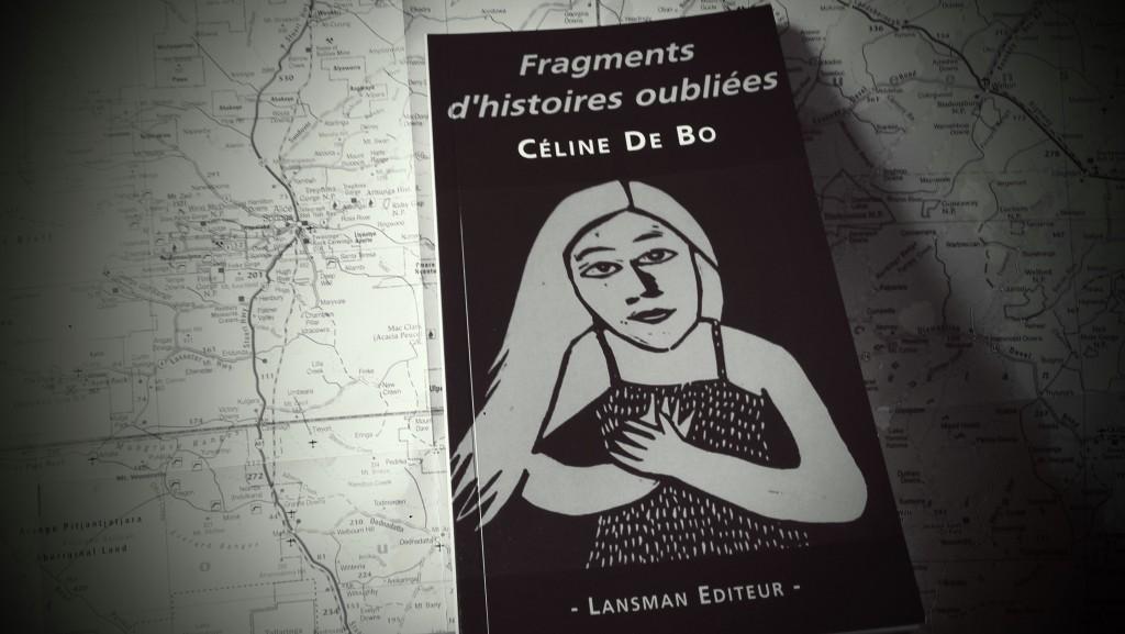 Fragments d'histoires oubliées - le livre