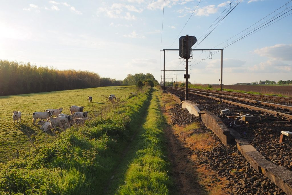 Attre - Belgique - GR129