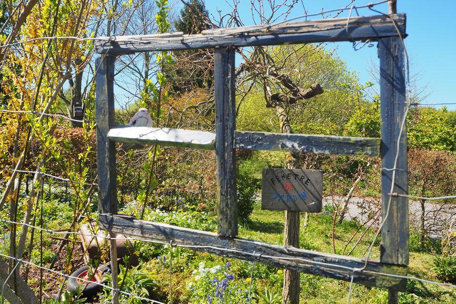 A travers jardins à Ellezelles