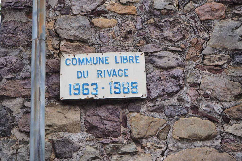 Commune Libre à Thuin