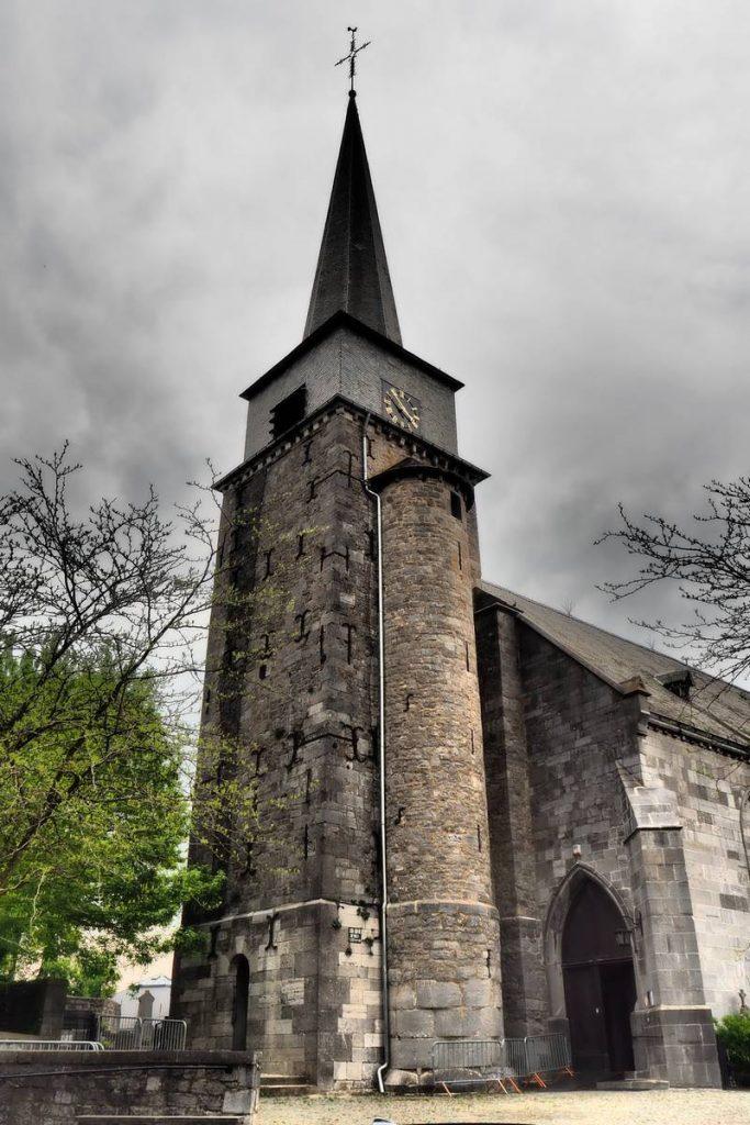 Eglise de Gerpinnes