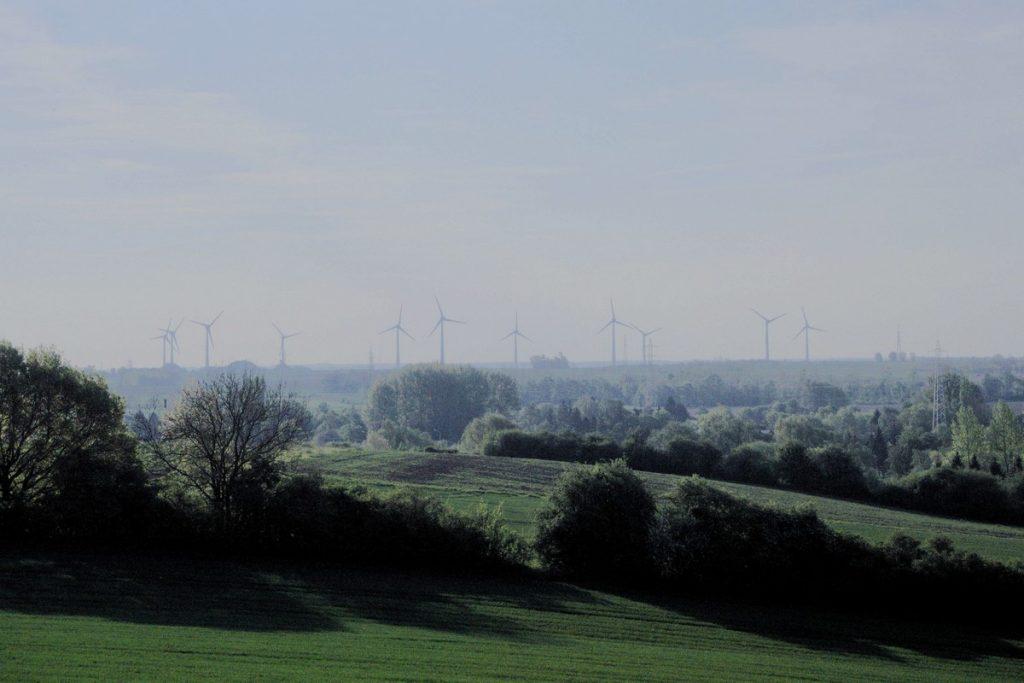 Parc éolien d'Estinnes