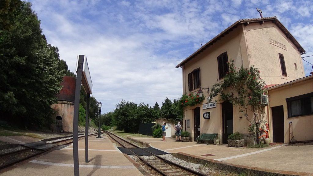 Bocognano