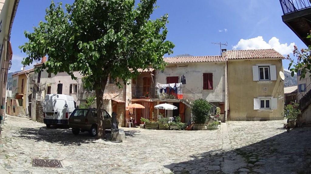 Bocognano - Corse