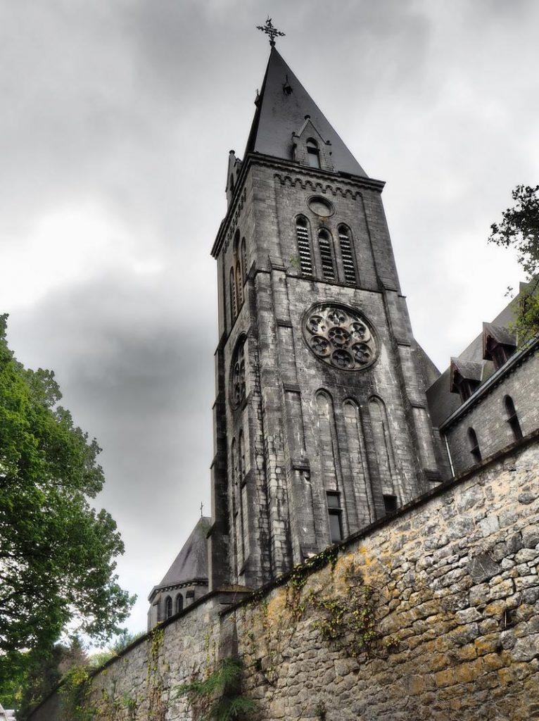 Abbaye de Maredret - Wallonie