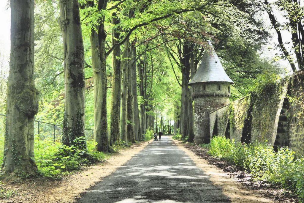 abbaye de Maredret - Belgique