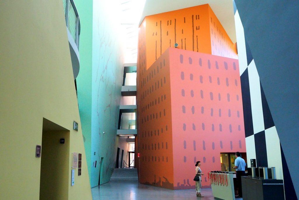 Le musée Hergé