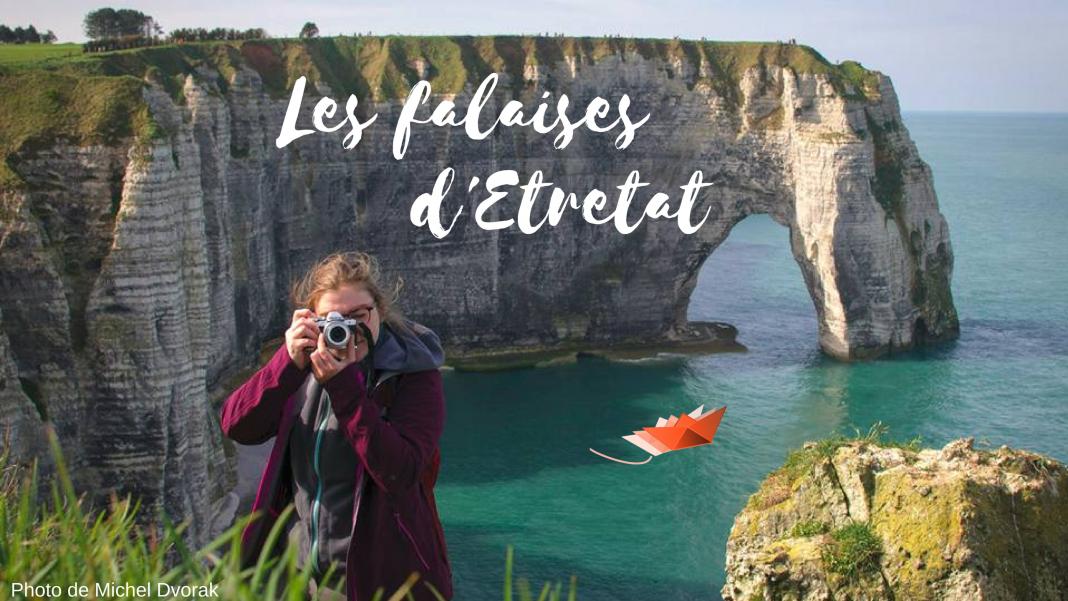 Etretat - France