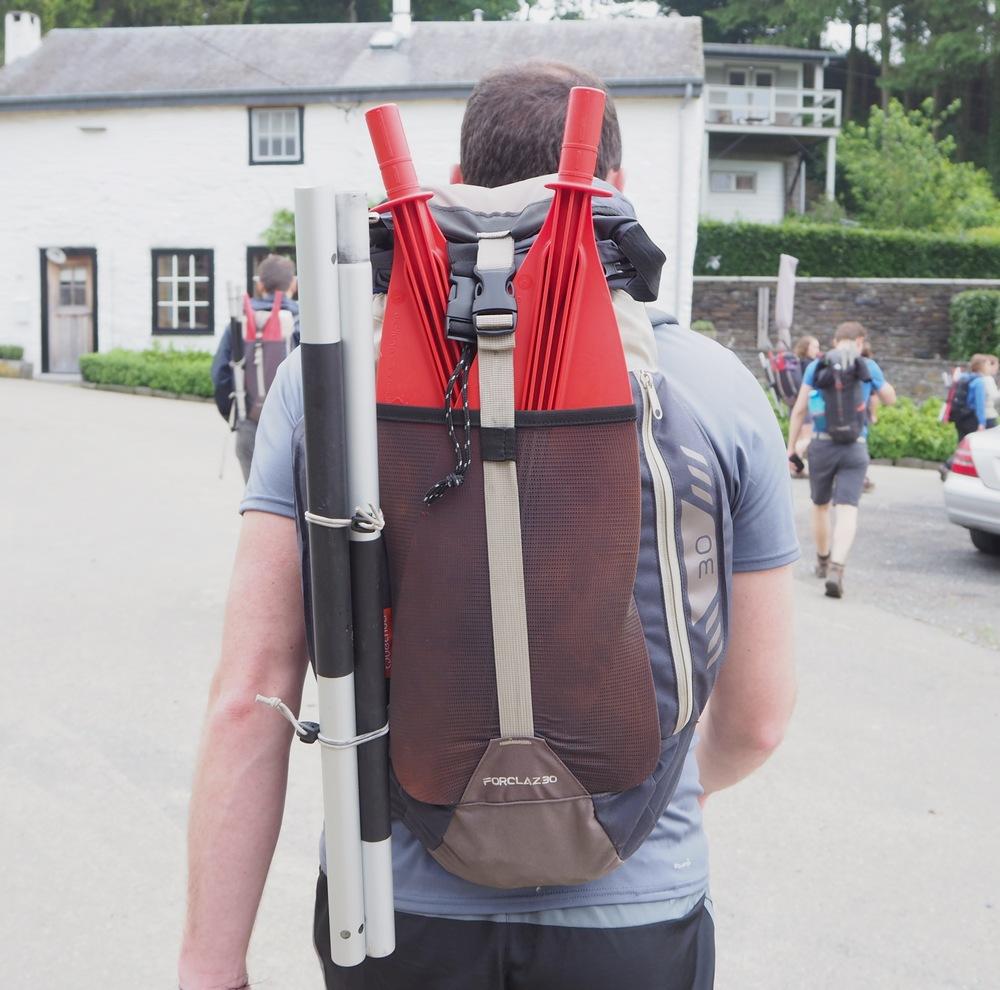 Packraft