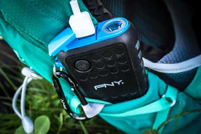 Batterie de secours PNY