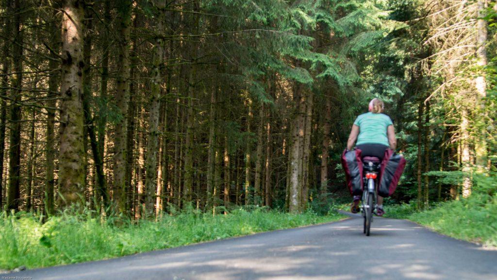 Sur la route des chalots - Vosges du Sud