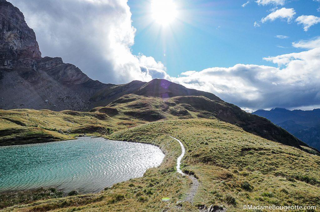 Lac d'Anthème - Suisse
