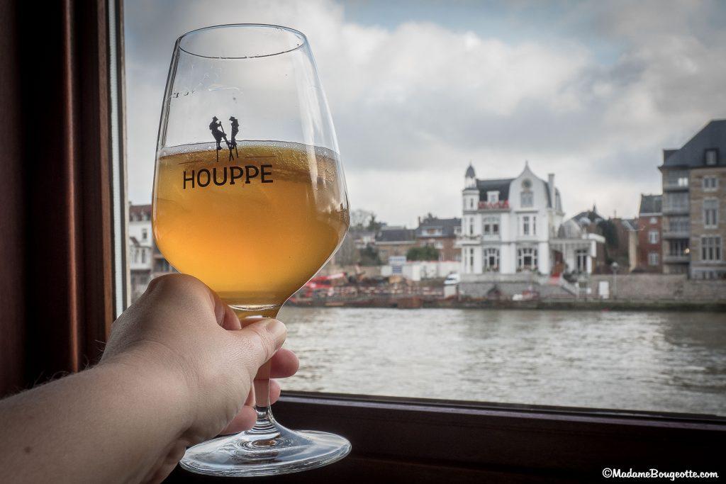 Week end à Namur