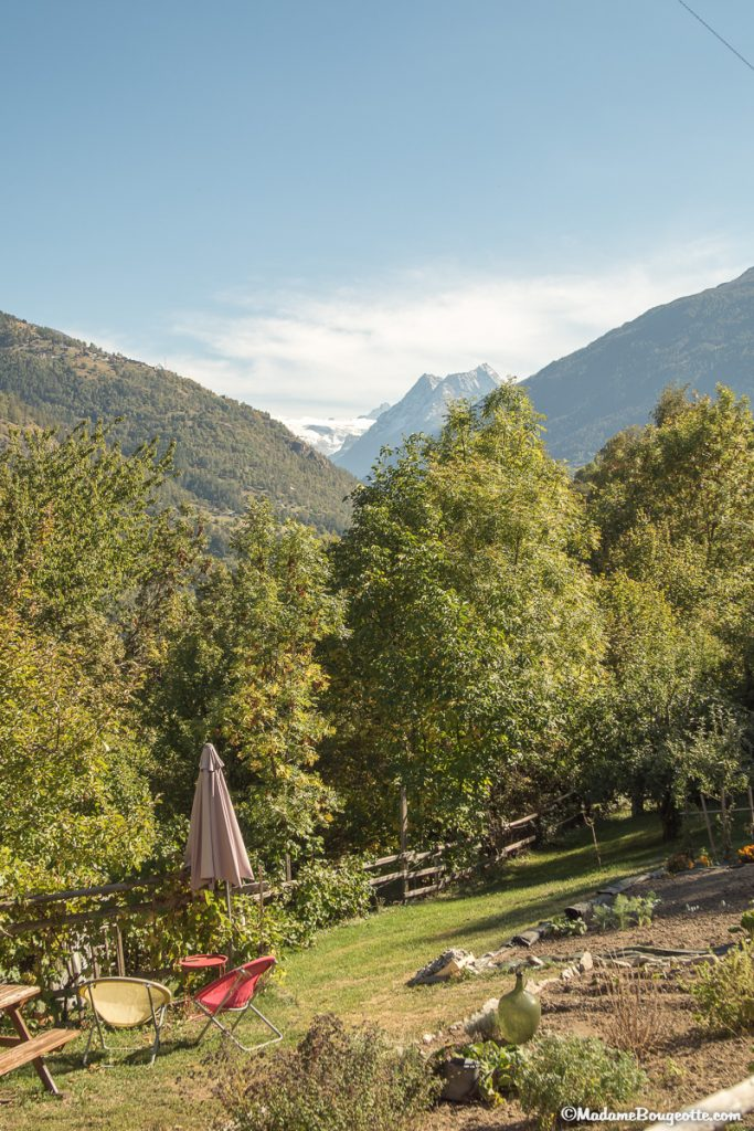 Val d'Hérens - Valais - Suisse