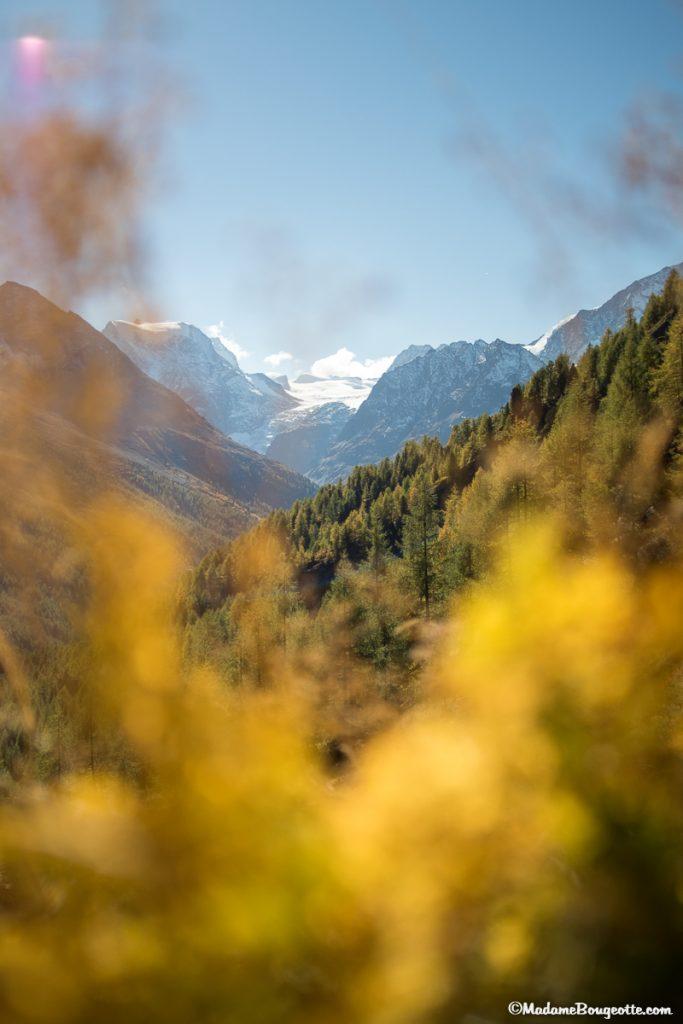 Val d'Hérens - Suisse