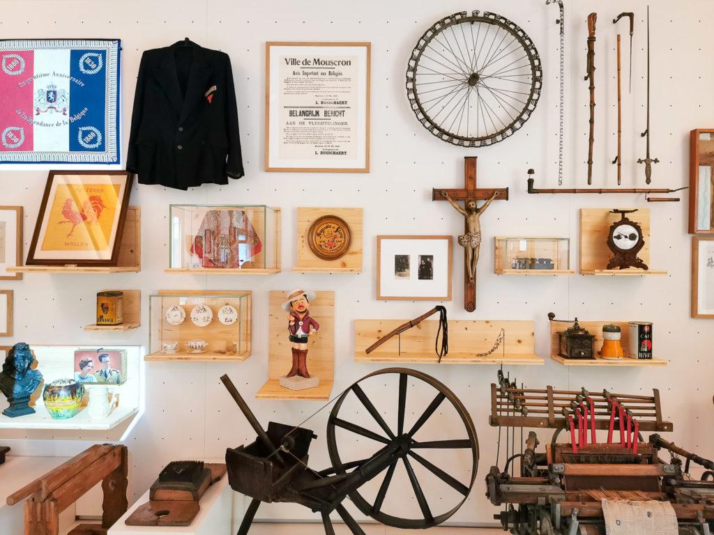 Mouscron - Musée de Folklore