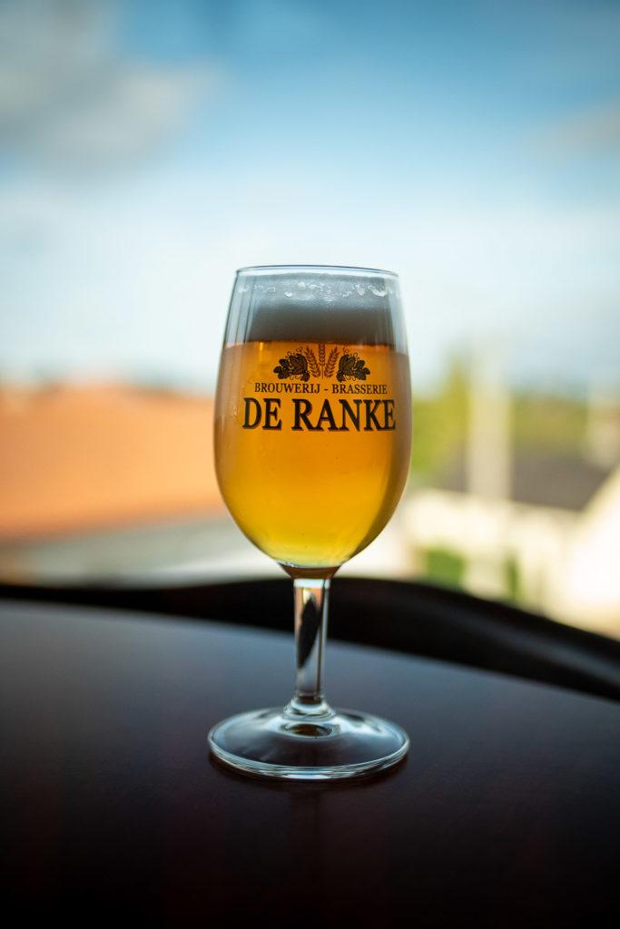 Brasserie De Ranke - Mouscron