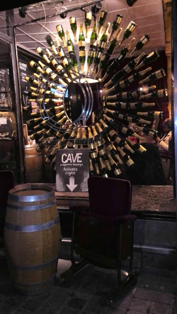 Dégustation champagne - Bruxelles