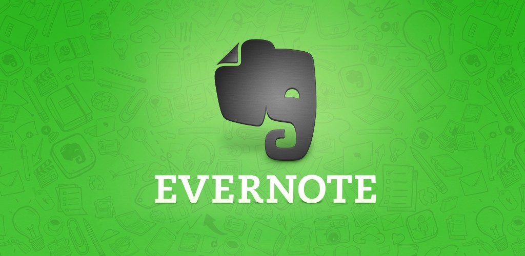 Evernote, carnet de note digital