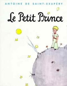 Le Petit Prince, un livre pour voyager