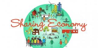 L'économie de partage