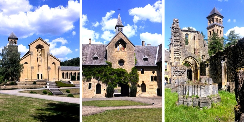 Abbaye trappiste d'Orval