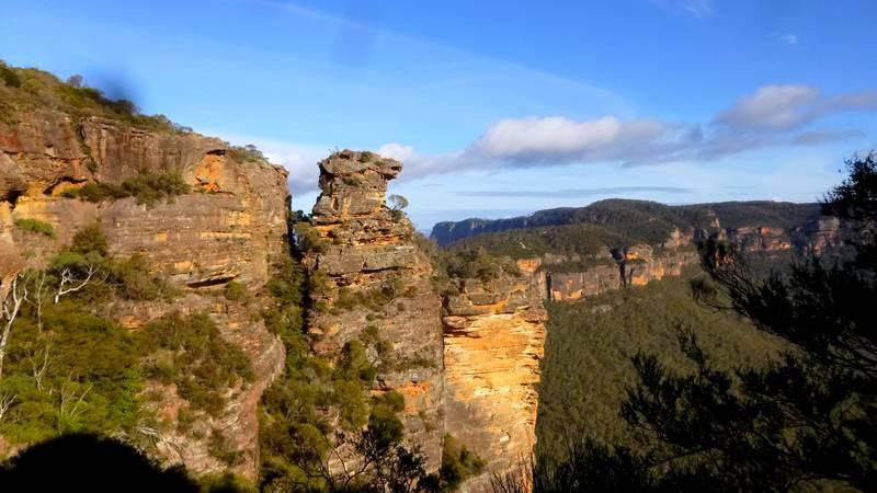Blue Mountains - Sydney - Australie