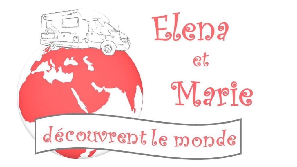 Logo d'Elena et Marie