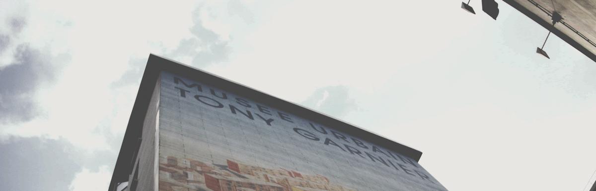 Musée urbain Tony Garnier