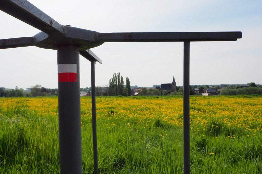 Randonnée en Belgique