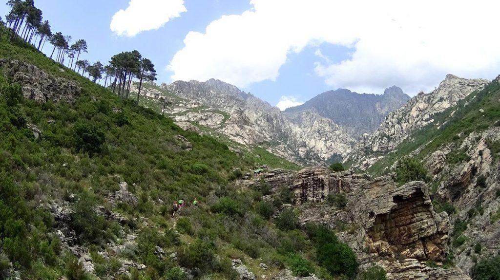 Canyon de la Richuisa
