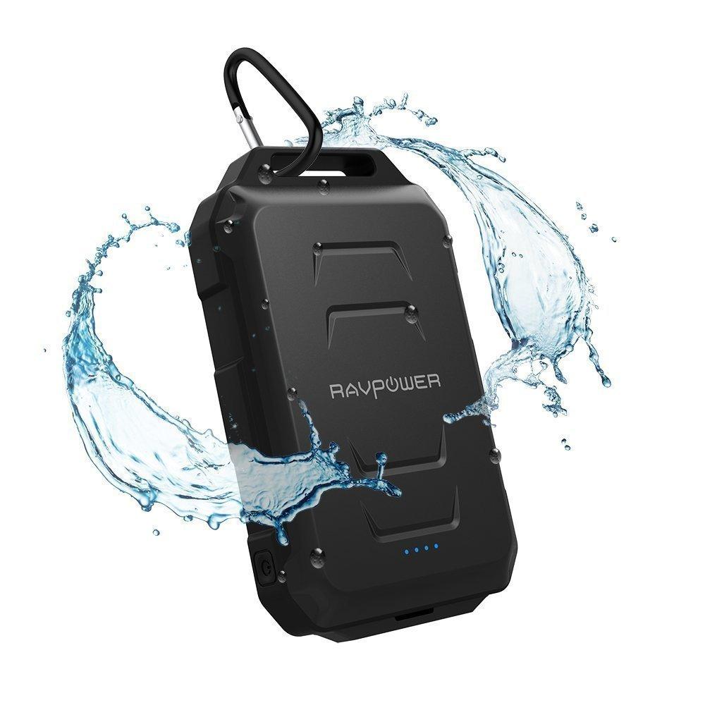 batterie anti-choc