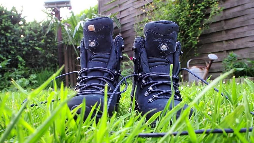 Chaussures pour le GR20