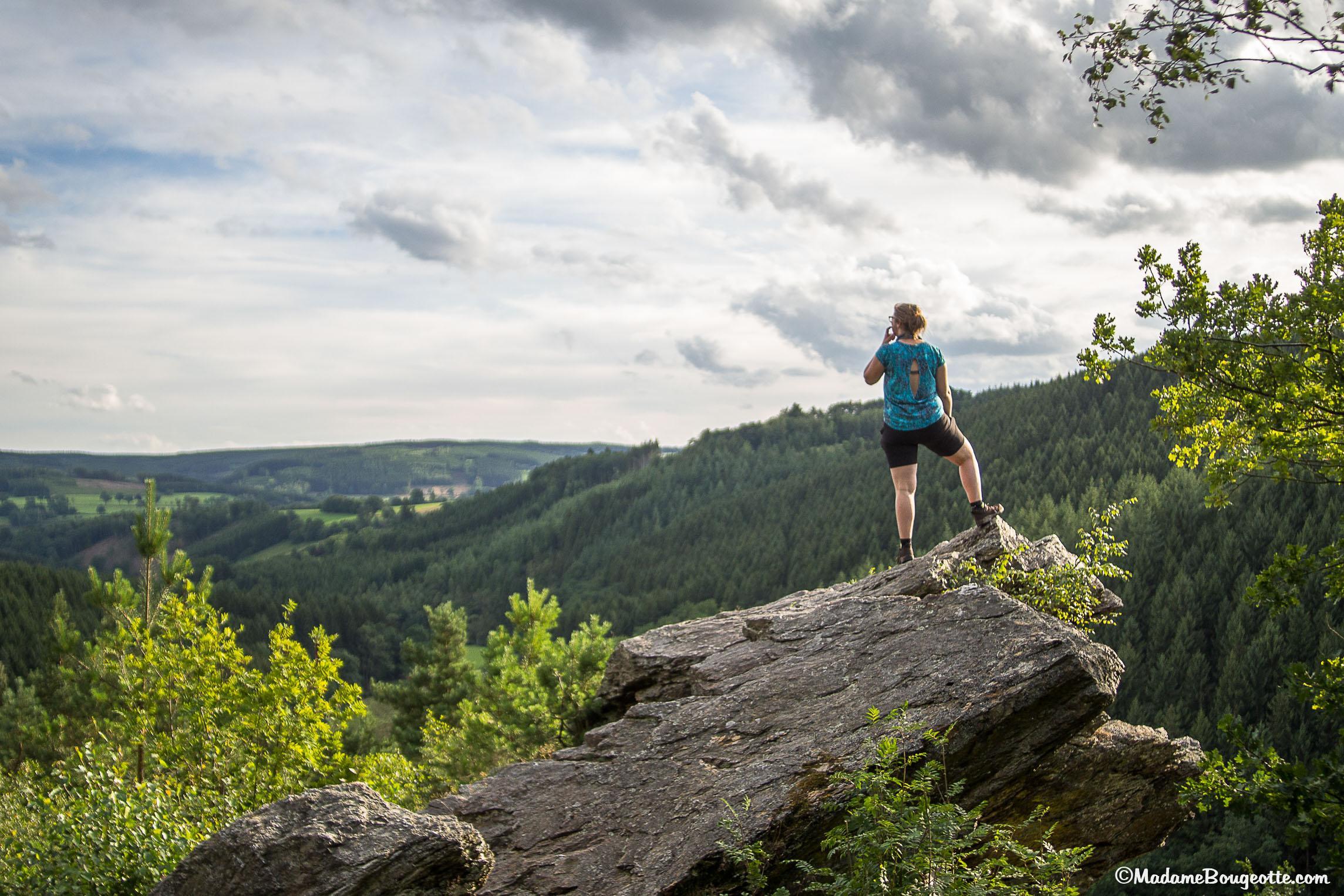 Les plus belles randonnées en Belgique