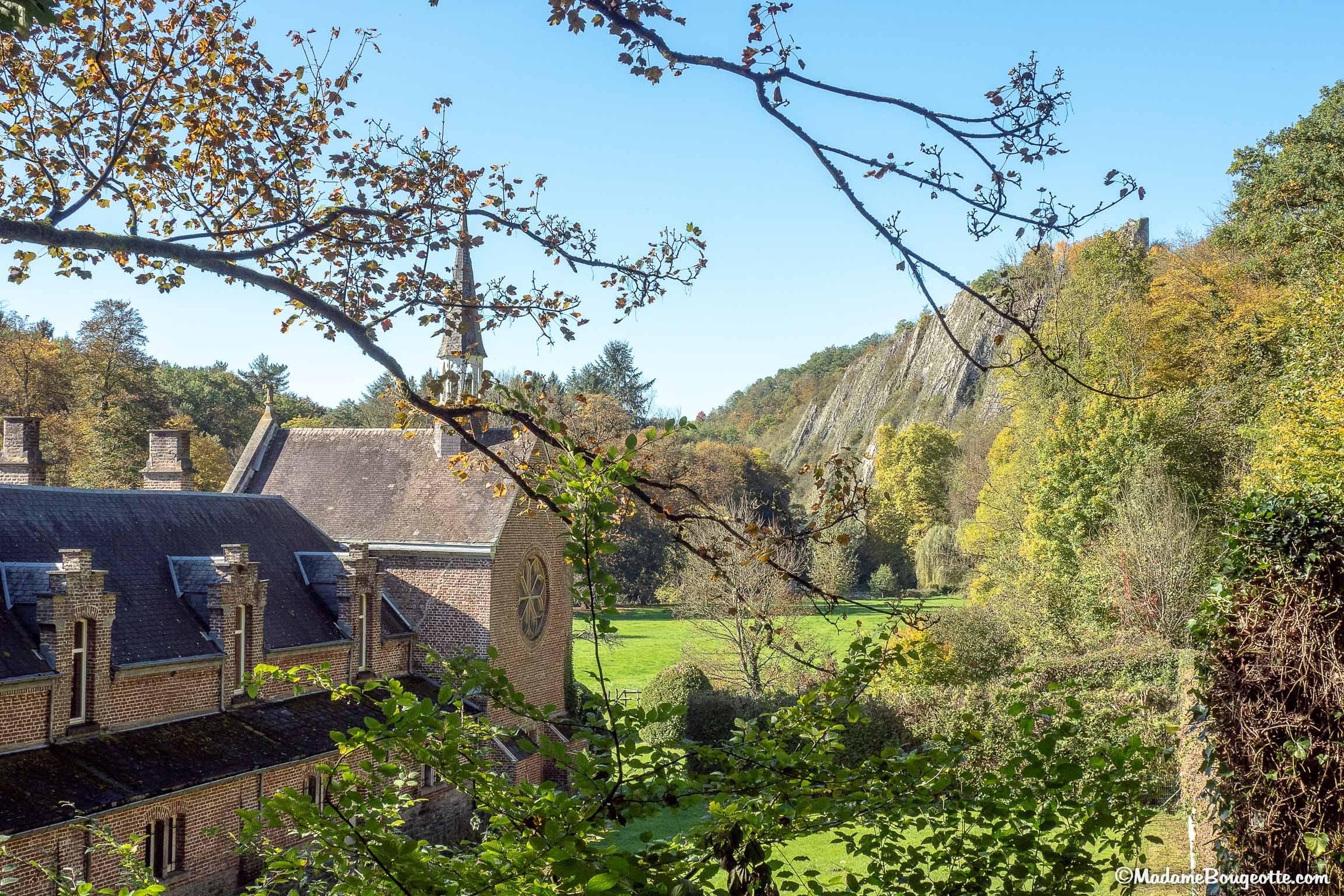 meilleure randonnée Ardenne - Aywaille