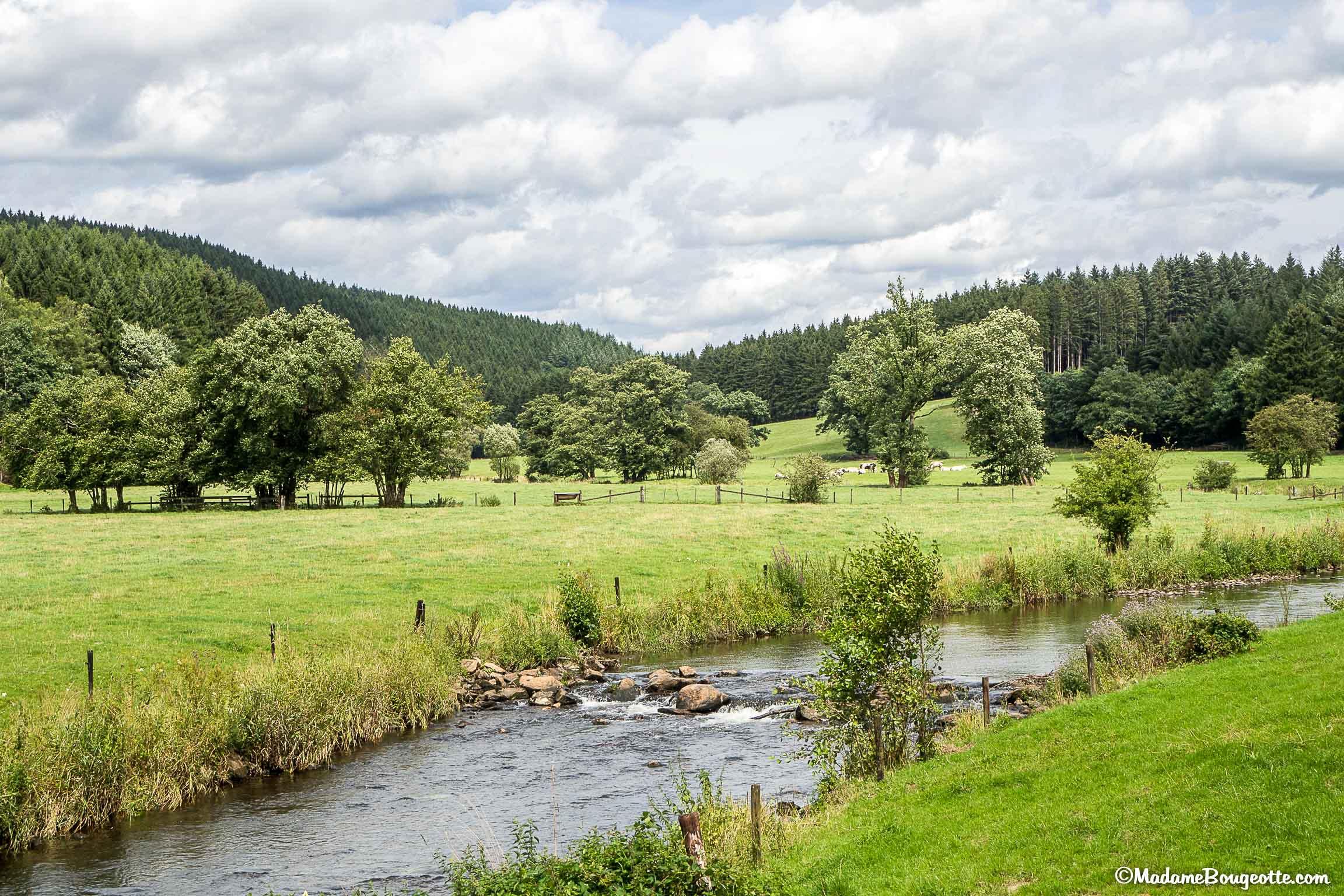 Les plus belles randonnées - Bellevaux