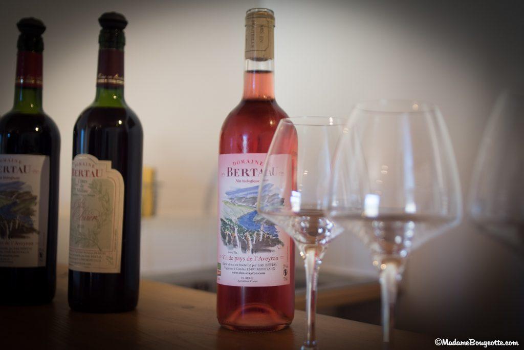vin aveyron